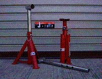 【送料無料】J-TRIP ステップスタンド(ジャッキタイプ) JT-931 《ジェイトリップ Jトリップ Jスタイル 》