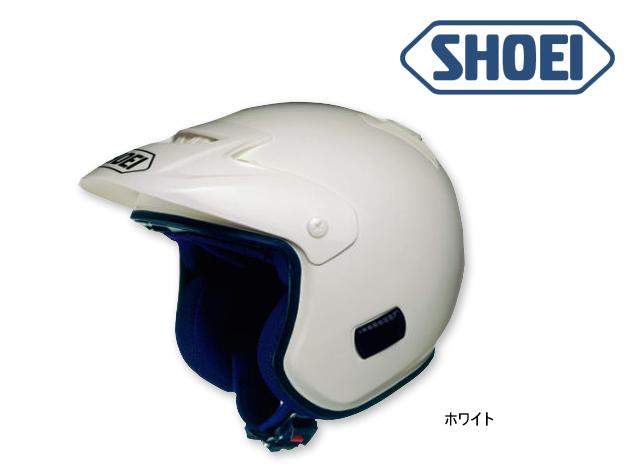【SHOEI】【ショウエイ】【ヘルメット】TR-3(ティーアール-スリー)【送料無料】