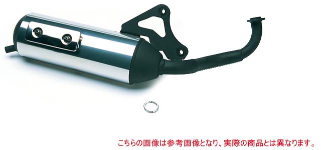 リード100(NH100) マフラー 18300-KFH-010【MF-JF06】
