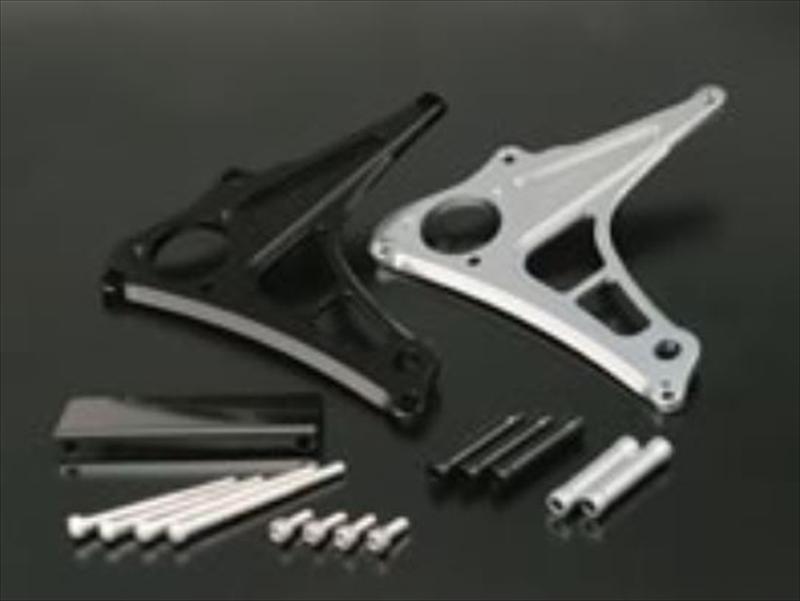 バイク用品 駆動系ケイファクトリー K-FACTORY フロントスプロケットカバー スーパーBLK ZEPHYR1100111FZAQ003R 4582215492864取寄品 セール
