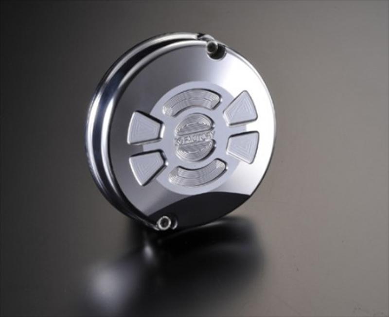 バイク用品 吸気系 エンジンケイファクトリー K-FACTORY パルシングカバーR TYPE2 ポリッシュ ZEPHYR1100111IZBL007L 4582215512623取寄品 セール