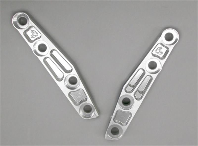 バイク用品 冷却系ケイファクトリー K-FACTORY キャリパーサポート SLV ZRX1200(オーリンズ正立)103VZCY004H 4582215513729取寄品 セール