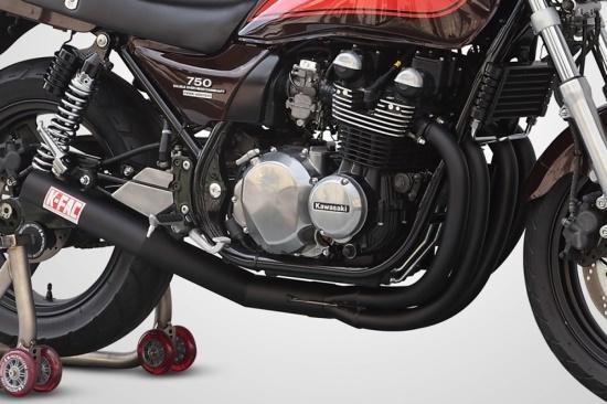 バイク用品 マフラーケイファクトリー K-FACTORY CSRフルエキゾーストマフラー ZEPHYR750114KQFAAZE0000 4582215603673取寄品 セール