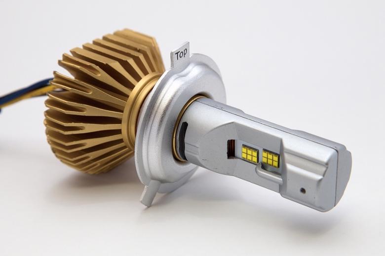 バイク用品 電装系ケイファクトリー K-FACTORY LEDヘッドライトバルブセット GPZ900R112WZEL200Z 4582215609903取寄品 セール