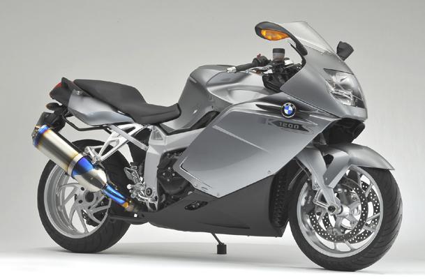 バイク用品 マフラーケイファクトリー K-FACTORY 3Dチタン スリップオン ディアブロS K1200S 04-08406KBBAEBG0000 4547567939016取寄品 セール