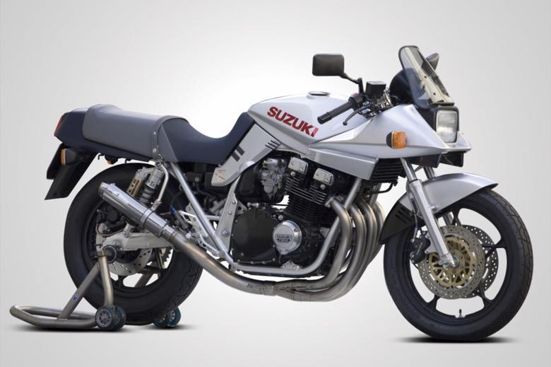 バイク用品 マフラーケイファクトリー K-FACTORY CLRエキパイ単品 UPタイプ GSX1100S226KPECGAA0000 4582215600061取寄品 セール