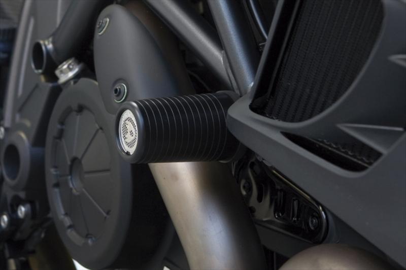 バイク用品 外装ケイファクトリー K-FACTORY エンジンスライダー DIAVEL 11515LZBH048B 4582215600825取寄品 セール