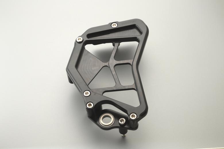 バイク用品 駆動系ケイファクトリー K-FACTORY フロントスプロケットカバー スーパーBLK Z900RS 18179FZAQ028R 4582215613283取寄品 セール