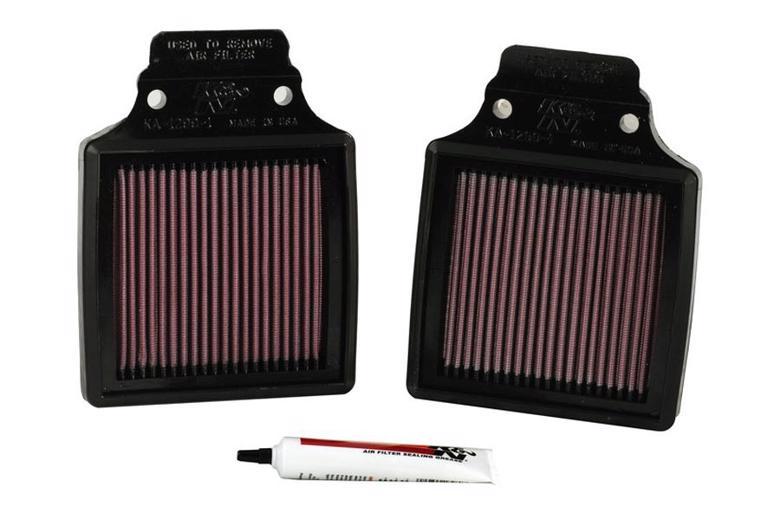バイク用品 吸気系 エンジンケーアンドエヌ K&N リプレイスメント ZX-12R 00-06KA-1299-1 4547424354921取寄品 セール