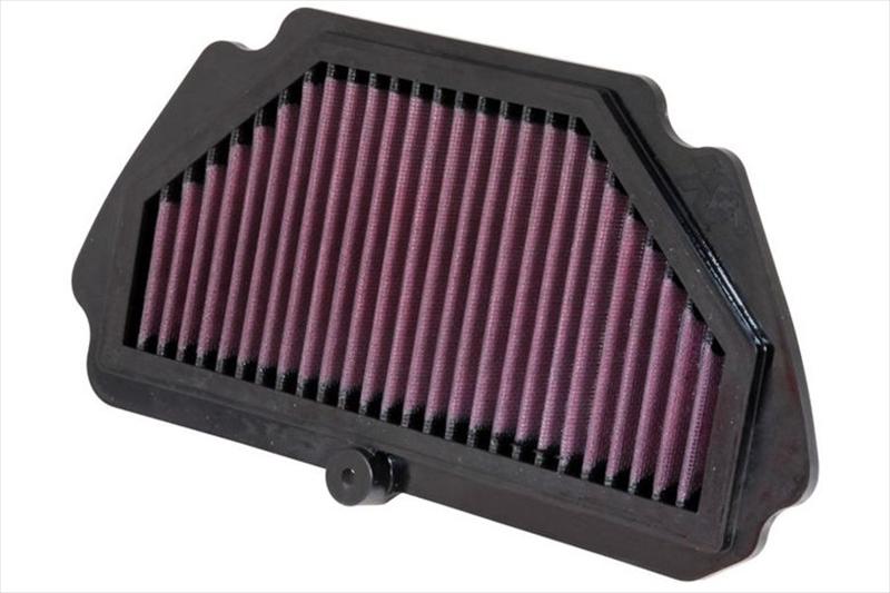 バイク用品 吸気系 エンジンケーアンドエヌ K&N リプレイスメント R ZX-6R 09-17KA-6009R 4548664093670取寄品 セール