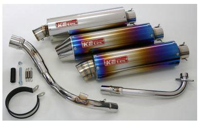 バイク用品 マフラーケイツーテック K2TEC GP-R SUS フルエキゾースト S5 GROMgrom-hu-s5sus 4548916966646取寄品 セール