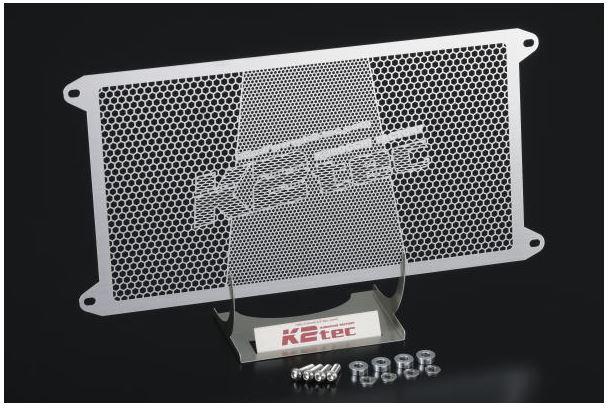 バイク用品 冷却系ケイツーテック K2TEC ラジエターコアガード R1-Zr1-z-core 4549950860181取寄品 セール