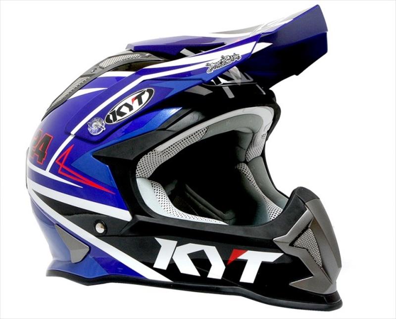 バイク用品 ヘルメットケイワイティ KYT ストライクイーグル ヘルメット シンプソンレプリカ ブルー #XSYJEA0019XS 4589753393158取寄品 セール