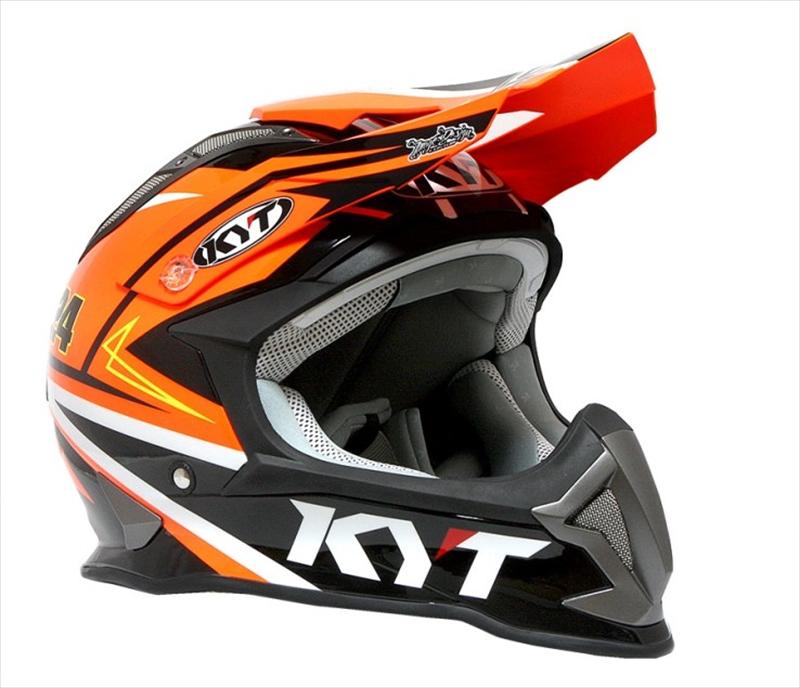 バイク用品 ヘルメットケイワイティ KYT ストライクイーグル ヘルメット シンプソンレプリカ オレンジ #XSYJEA0020XS 4589753393219取寄品 スーパーセール