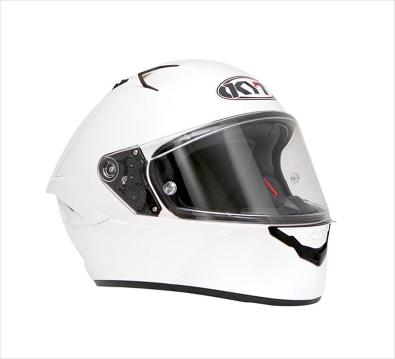 バイク用品 ヘルメットケイワイティ KYT NF-R ヘルメット プレーンパールホワイト #XLYJNF00W3XL 4589753393820取寄品 スーパーセール