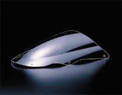 バイク用品 外装MAGICAL RACING マジカルレーシング スクリーン ダンツキ スモーク ZX9R 00-001-ZX9R00-0001 4520616024574取寄品 セール