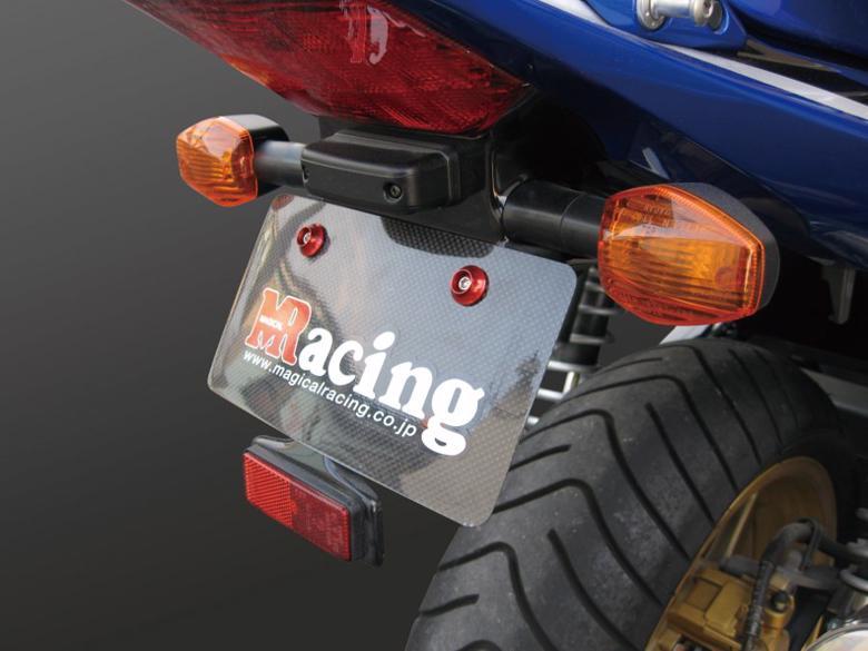 バイク用品 外装MAGICAL RACING マジカルレーシング アンダーカウル FRP 白 CB1300SF 03-001-CB1303-1700 4520616082062取寄品 セール