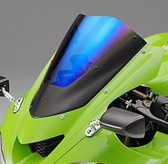 バイク用品 外装MAGICAL RACING マジカルレーシング スクリーン トリムツキ スモーク ZX10R 04001-ZX1004-0401 4547424379634取寄品 セール