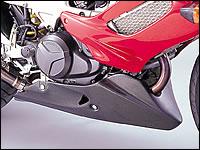 バイク用品 外装MAGICAL RACING マジカルレーシング アンダーカウル 綾織カーボン VTR1000F 97-02001-VTRF97-170A 4547424689849取寄品 セール