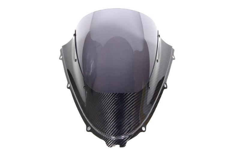 バイク用品 外装MAGICAL RACING マジカルレーシング カーボントリムスクリーン 綾織 スモーク ZX-14R 12-14001-ZX1412-04A1 4548916180004取寄品 セール