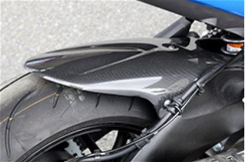 バイク用品 外装MAGICAL RACING マジカルレーシング リアフェンダー 綾織 カーボン GSX-S1000 16-001-GSXS16-500A 4549950880493取寄品 セール