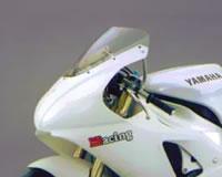 バイク用品 外装MAGICAL RACING マジカルレーシング ダンツキスクリーン スモーク YZF-R1001-YZR198-07L1 4547424813619取寄品 セール