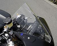 バイク用品 外装MAGICAL RACING マジカルレーシング スクリーン クリア YZF-R6001-YZR606-0200 4547424813954取寄品 セール