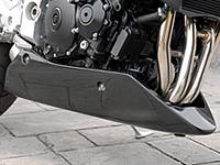 バイク用品 外装MAGICAL RACING マジカルレーシング アンダーカウル FRP 黒 GSR400 06-08001-GSR406-1701 4547567339601取寄品 セール