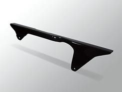バイク用品 サスペンション ローダウンMAGICAL RACING マジカルレーシング チェーンガード カーボン GSX750S001-GSXS94-630C 4547567340010取寄品 セール