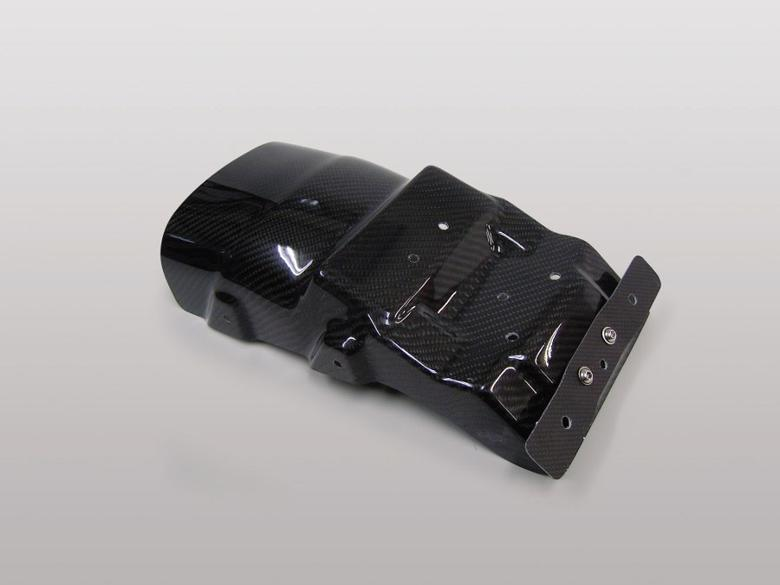 バイク用品 外装MAGICAL RACING マジカルレーシング フェンダーレスキット FRP 黒 GSX750 1100S001-GSXS94-9101 4547567340065取寄品 セール