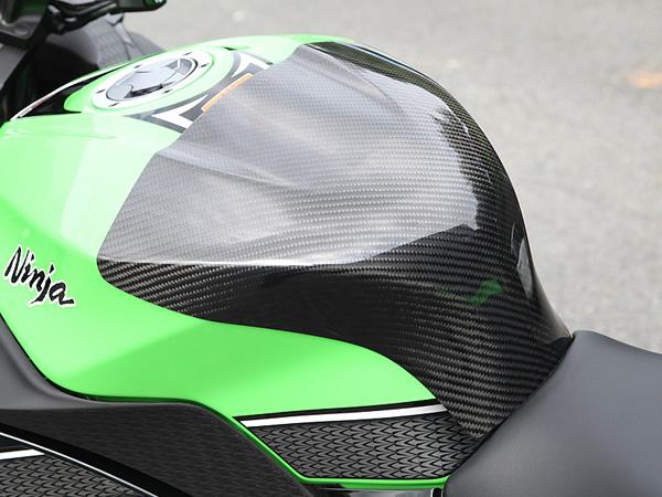 バイク用品 外装MAGICAL RACING マジカルレーシング タンクエンド FRP白 Ninja250 13-001-NINJ13-9500 4548664982417取寄品 セール