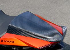 バイク用品 外装MAGICAL RACING マジカルレーシング タンデムシートカバー FRP黒 Z1000 10-14001-Z10010-3901 4548916110780取寄品 セール