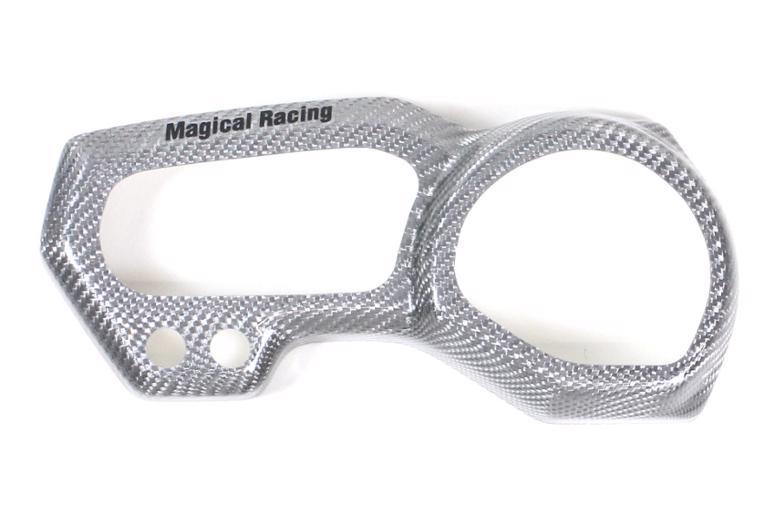 バイク用品 電装系MAGICAL RACING マジカルレーシング メーターカバー Gシルバー FZ-1 FAZER 06-001-FZ1006-080G 4548916178162取寄品 セール