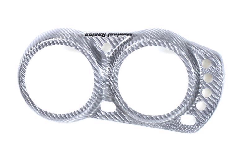 バイク用品 電装系MAGICAL RACING マジカルレーシング メーターカバー Gシルバー ZRX1200DAEG 09-001-ZRX129-080G 4548916178223取寄品 セール