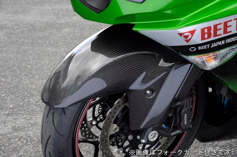 バイク用品 外装MAGICAL RACING マジカルレーシング フロントフェンダー FG無平織カーボン ZX-14R 12-14001-ZX1412-410C 4548916180134取寄品 セール