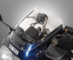 バイク用品 外装MAGICAL RACING マジカルレーシング スクリーン クリア FZ750001-FZ785-0100 4548916184309取寄品 セール