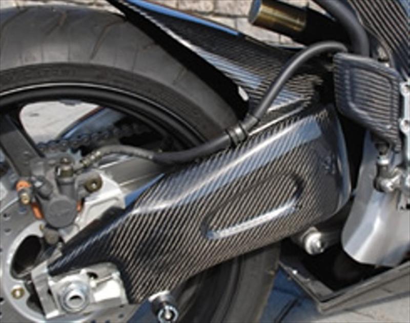 バイク用品 サスペンション ローダウンMAGICAL RACING マジカルレーシング スイングアームカバー FRP 白 CBR1000RR 04-07001-CBR104-5500 4548916202836取寄品 セール