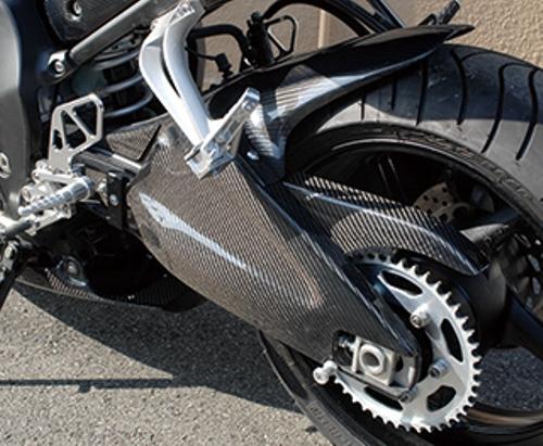 バイク用品 サスペンション ローダウンMAGICAL RACING マジカルレーシング スイングアームカバー FRP 白 FZ-1FAZER 06001-FZ1006-5500 4548916202911取寄品 セール