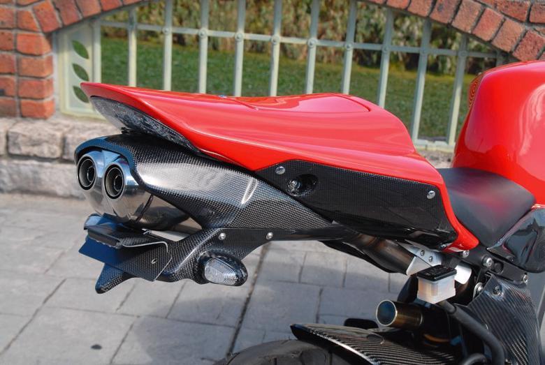 バイク用品 外装MAGICAL RACING マジカルレーシング フェンダーレスキット FRP 黒 CBR1000RR 06-07001-CBR106-9111 4548916206797取寄品 セール