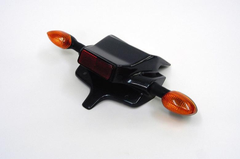 バイク用品 外装MAGICAL RACING マジカルレーシング フェンダーレスキット FRP 黒 FZ-1 FAZER 06-001-FZ1006-9211 4548916206827取寄品 セール