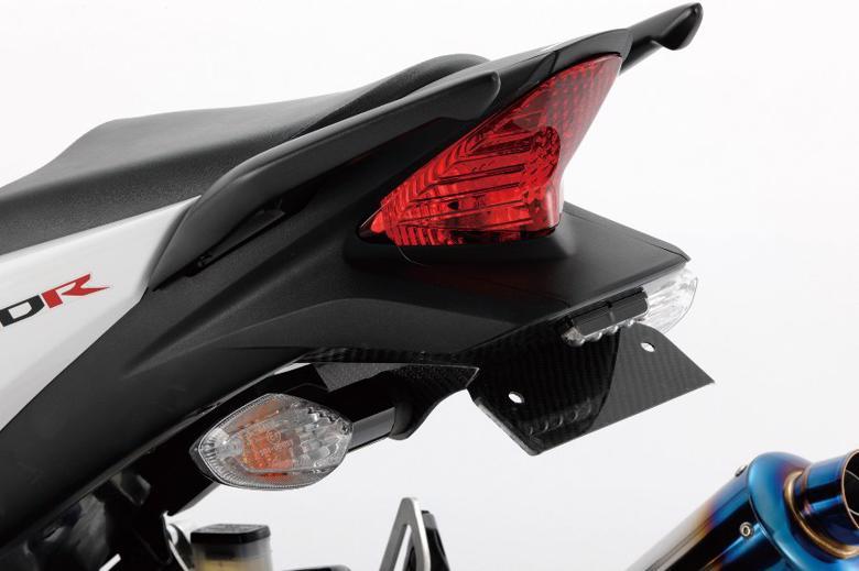 バイク用品 外装MAGICAL RACING マジカルレーシング フロントフェンダー 綾織カーボン CBR250 11001-CBR211-400A 4548916224784取寄品 セール