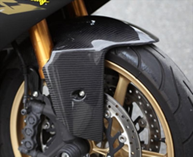 バイク用品 外装MAGICAL RACING マジカルレーシング フロントフェンダー 平織カーボン YZF-R1 09001-YZR109-410C 4548916225101取寄品 セール