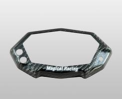 バイク用品 電装系MAGICAL RACING マジカルレーシング メーターカバー 綾織カーボン Z1000 14001-Z10014-080A 4548916297122取寄品 セール