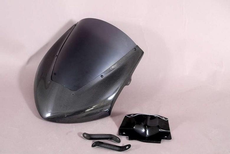 バイク用品 外装MAGICAL RACING マジカルレーシング バイザースクリーン 綾織カーボン クリア MT-09 TRACER 15-001-MT9T15-04A0 4548916795017取寄品 セール