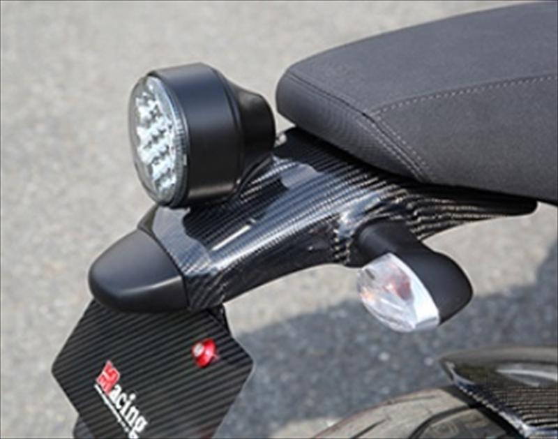 バイク用品 外装MAGICAL RACING マジカルレーシング フェンダーレスキット 綾織カーボン XSR900 16-001-XSR16-910A 4549950280170取寄品 セール