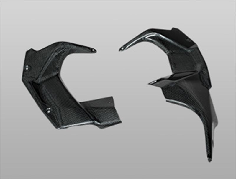 バイク用品 外装MAGICAL RACING マジカルレーシング カウルインナーパネル 平織カーボン Ninja H2 14-001-H22014-150C 4549950756941取寄品 セール