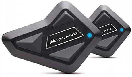 バイク用品 電子機器類MIDLAND ミッドランド BT MINI ツインパックC1410.11 8011869203015取寄品 セール