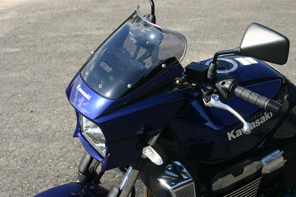 バイク用品外装エムアールエーMRAスクリーンスポイラースモークZRX11001200RDAEG-16ZRX40005-0840250660591264520616512385取寄品セール
