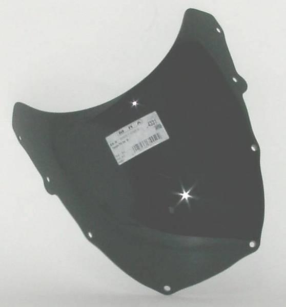 バイク用品 外装MRA エムアールエー スクリーンスポイラー クリア TRX8504025066355518 4520616592950取寄品 セール
