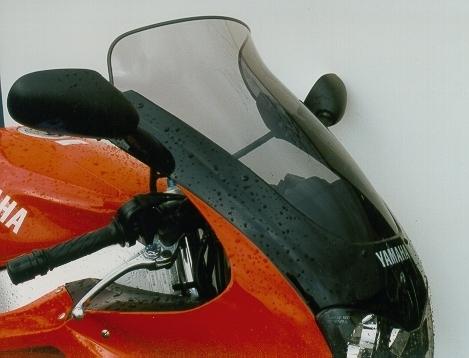 バイク用品 外装MRA エムアールエー スクリーンツーリング クリア YZF1000R THUNDERACE4025066359561 4520616737870取寄品 セール